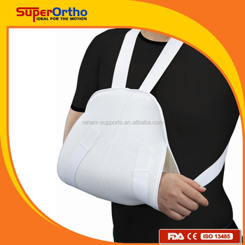 Immobilizing Arm Sling--- O4-005 Adjustable Arm Sling