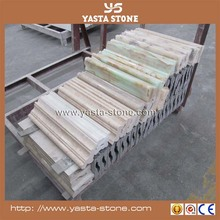 wholesale natural marble border design for luxury project