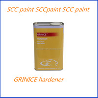 Cheap price epoxy resin chemical paint hardener