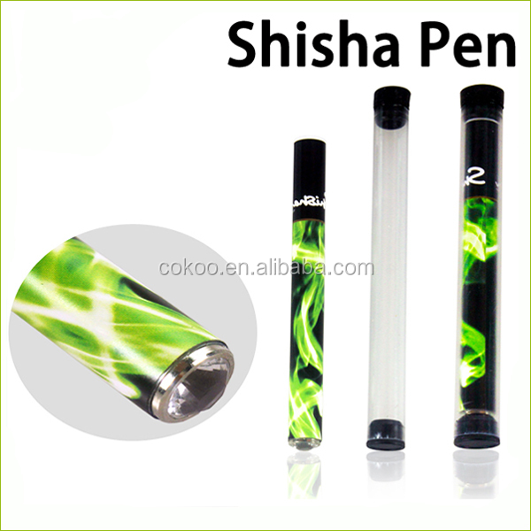 Electronic Cigarette hot selling disposable e shisha pen 800puffs