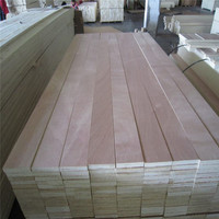 LVL pine or poplar timber plywood