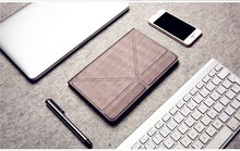 Slim Leather Case Cover Removable Wireless Bluetooth Keyboard For Apple iPad