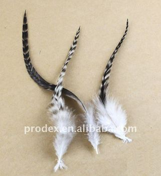 roster feathers, Pheasant Feather, grizzly rooster feathers, hair feathers wholesale