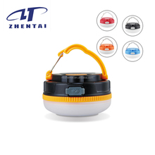 Rechargeable LED Portable Home Emergency Blub Camping Light