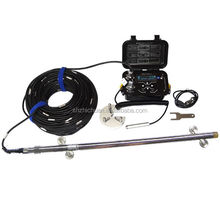 High quality low cost 2 axis geotechnical inclinometer probe with CE certificate