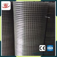 Low Price galvanized welded wire mesh fence