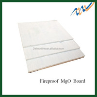 Best selling Magnesium oxide cheap interior wall paneling