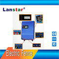 Lanstar electric fence electrifier fencing energizer