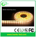 low price 3528 60leds white Black pcb 12V 4.8W waterproof-ip65