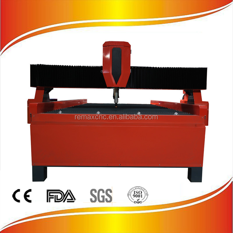 Plasma cnc /cnc plasma cutter/cnc plasma tube cutting machine Remax1325 price
