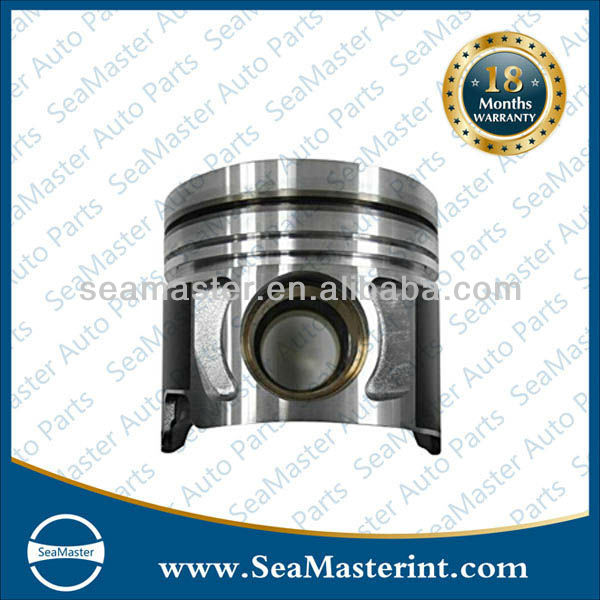 Piston for MITSUBISHI 4D35 OEM ME014693