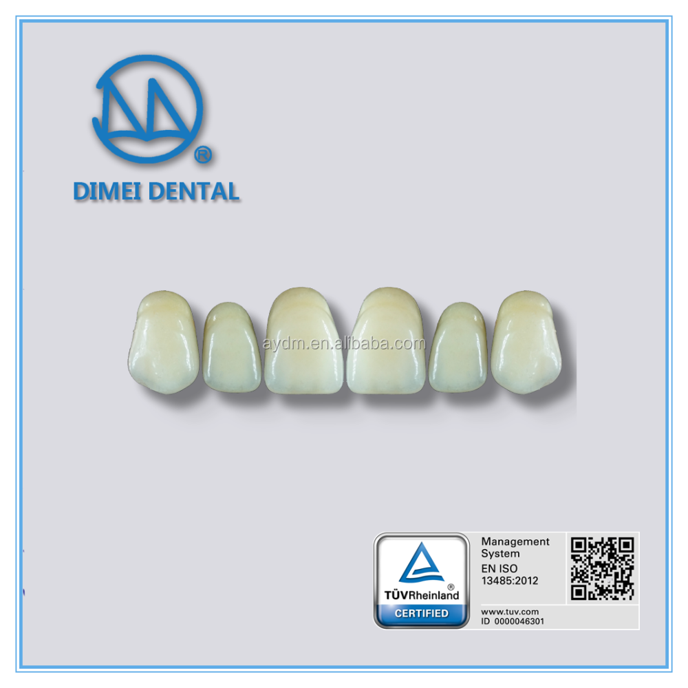 Composite Materials Material and Denture Material Type Dental acrylic teeth