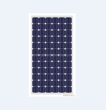TUV Solar Panels Manufacturers in china solar module 290w 300w 350w 360w mono solar panel for on grid off grid power system