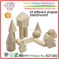Preschool Kids Toys Formative Educational Learning Set Wooden Games Toy for Children