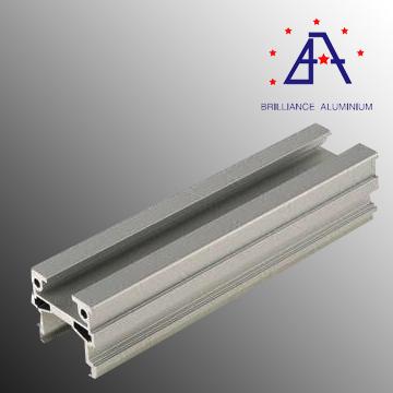 aluminum profile for flex face light box