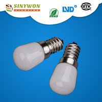 Cool White 6500k 1.5W Refrigeration Light Small Size G9 Led Light Bulb
