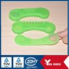 OEM custom molded silicone rubber gasket, silicone rubber cap cover for light protection