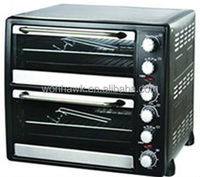 55L big Capacity Portable Electric Oven Bakery Equipment