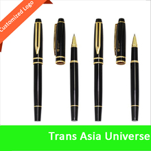 Fashion High Quality Metal Roller Ball Pen