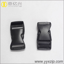 High Cost Performance recycled plastic buckle eco-friendly joint slider buckle