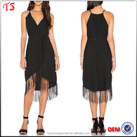 Clothing suppliers for boutiques latest summer black dresses for women