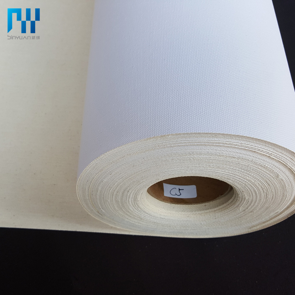 100% cotton Painting Canvas for art Printing