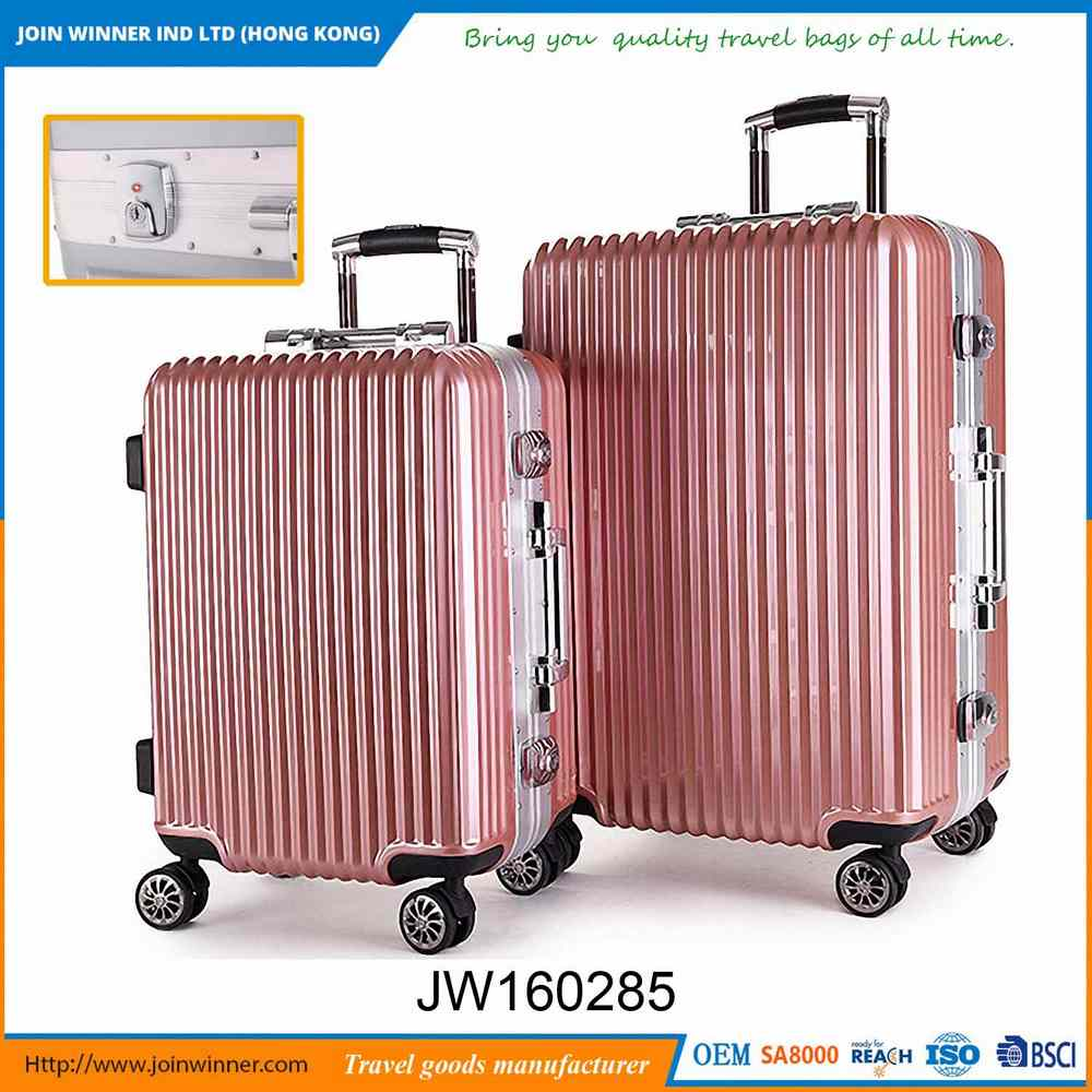 Newest Design Hard Case Carry on Luggage With Trade Assurance