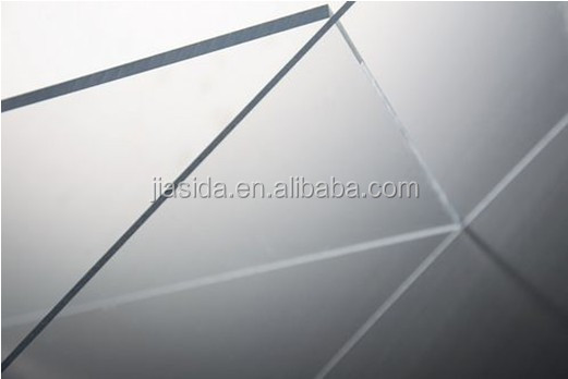 Polycarbonate Solid Panel