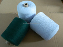 20S, 30S, 40S, 60S ,80S,100S, 120S good quality combed cotton yarn
