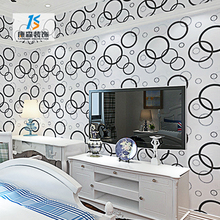 Top production line closeout self adhesive pvc vinyl bf wallpaper for spa decoration