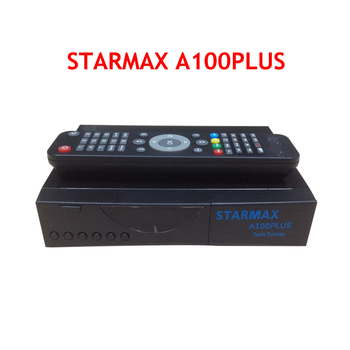 HD Middle East IKS SKS Receiver Starmax A100 Plus