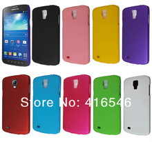 Plastic Hard Back Cover Case for Samsung Galaxy S4 Active i537 i9295