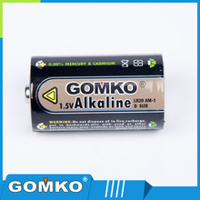 1.5v d size lr20 battery china market of electronic from china supplier