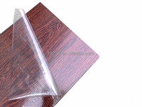 50micron soft pe protective film/protect furniture/floor surface