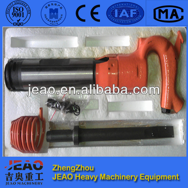 C6 Pneumatic Air Chipping Hammer In Factory Prices