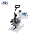 digital cap heat press machine, sublimation machine for printing cap