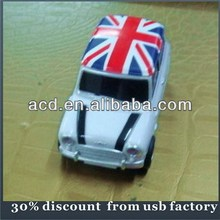 shenzhen car shape usb flash drive 32GB