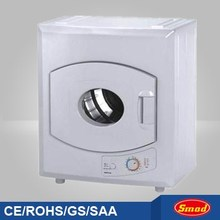 4kg air tumble mini clothes dryer