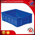 widely used hot sale pp plastic standard turnover box