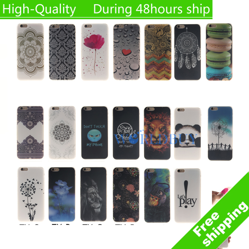 For Sansung Galaxy S3 i9300 4.8 inch Silicone Rubber Protective Skin Soft Gel TPU IMD Back Cover Case Free Shipping