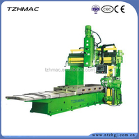 4000*2000 Table Size / Universal dro Plano Milling Machines for hot sale XH-X4025HD