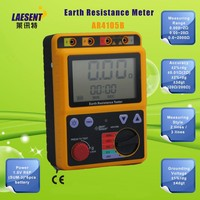 AR4105B Digital Earth Resistance Tester for Ground Resistance