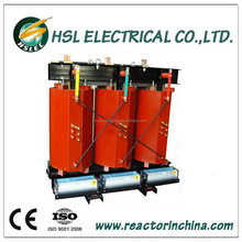 10kv 400kva dry type three phase transformer directly factory price