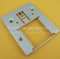 household sewing machine parts Sewing Machine parts Needle Plate Singer #359029-900
