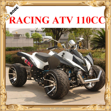 110cc racing atv all terrain vehicle (MC-327)