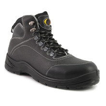 Police Army Executive Secure Kings Safety Shoes