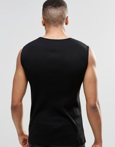 1bbffcc9eecdbd Polyester Sleeveless Shirt