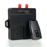 Hot Sale Favourable Price Gps Tracker with Camera Fuel Level Sensor Control By Mobile Number