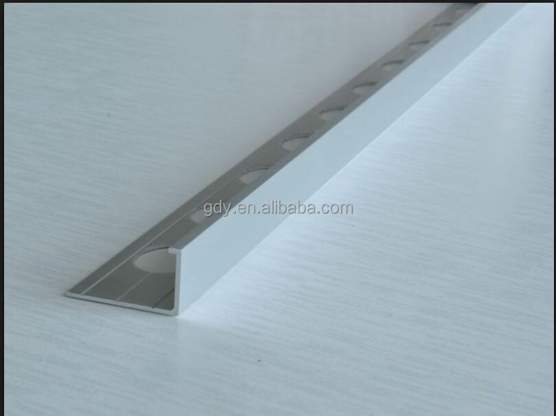 Aluminum Edge Protection : New product aluminum carpet edge strip stair