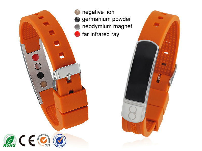 Bio Elements Energy Japanese Magnetic Bracelet Wholesale